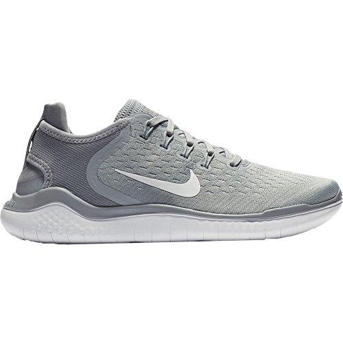 エキゾチック変化するそれにもかかわらず(ナイキ) Nike レディース ランニング?ウォーキング シューズ?靴 Nike Free RN 2018 Running Shoes [並行輸入品]