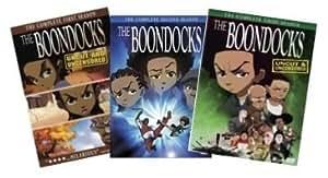 Boondocks: The Complete First Three Seasons (Seasons 1-3)