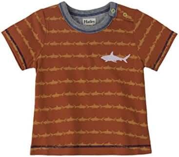 Hatley Baby Boys' Graphic Tee Shirt