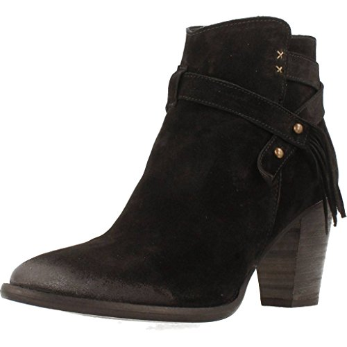 Boots 3452 Black Black Colour Boots 11 Model Brand Womens ALPE Womens Black TB08Oq