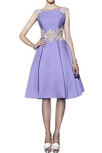 TOSKANA BRAUT - Vestido - trapecio - para mujer Lilac 38