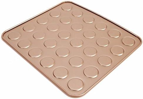 Maka Ron Cuchi cookie molde, Whoopi circulares, bandeja para ...