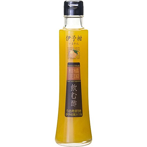 Ozaki food citrus kingdom drink vinegar Italy —\Š¹ 200ml