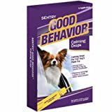 Fiproguard Animal Supply Company IC03913 Good Behavior Toy Dog Drops