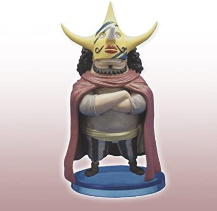 ONE PIECE One Piece World Collectable Figure vol.25 Usopp separately Banprest