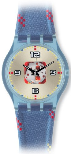 Swatch Men's Watches SUJN100 - WW