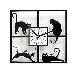 ptk12 Wall Clocks Wall Clock Quartz Watch Acrylic Mirror Clocks Stickers DIY reloj pared Living Room Europe Needle Still Life 1 PCs