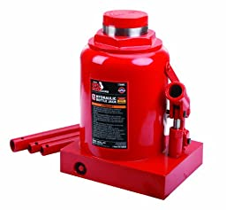 Torin T95007 Hydraulic Bottle Jack - 50 Ton