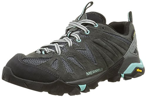 Merrell Gore Gris Granite Granite Zapatillas Capra Mujer de Tex Senderismo para r85rxPqZ