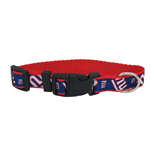 new york giants dog collar - 3
