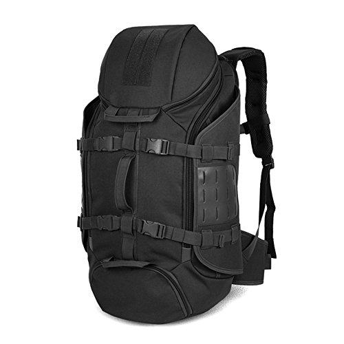 mochila de senderismo al aire libre/ mochila de los hombres/Bolsas de viaje impermeable de senderismo-B A