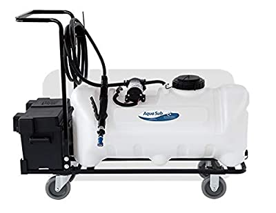 Battery Watering Technologies Aqua Sub Cart