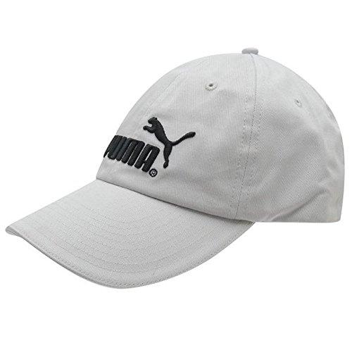 Puma Cap hellgrau