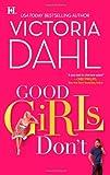 Good Girls Don't (The Donovan Family)