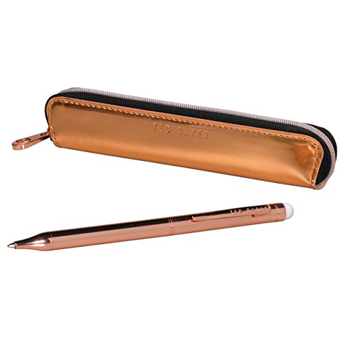 Ted Baker London Touchscreen Rose Gold Pen (new box) Photo #2