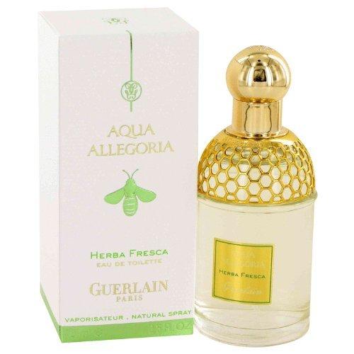Allegoria Fresca Guerlain 2 oz75ml Herba Aqua 5fl ED9H2I