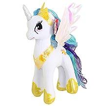 TY My Little Pony Princess Celestia 8 inch Plush