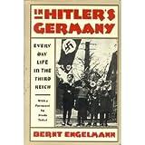 In Hitler's Germany, Bernt Engleman, 080520864X