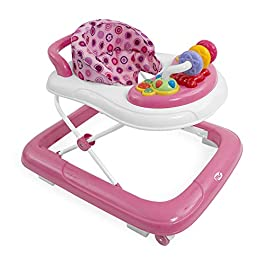 Andador para Bebés Innovaciones MS Rosa