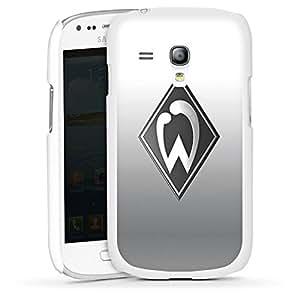 Samsung Galaxy S2Funda Premium Case Protección cover Werder Bremen Fan Artículo SV Fútbol