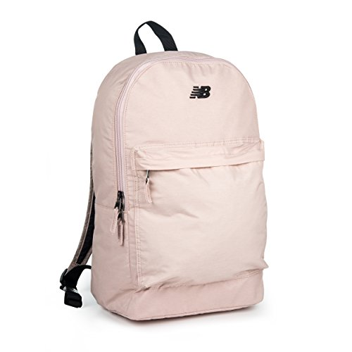 New Balance Classic Backpack - Faded Rose