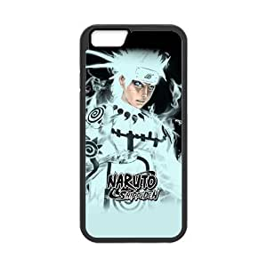 At-Baby Custom Naruto Shippuden iPhone Case iPhone 6 4.7 inch Case Cover (Laser Technology)