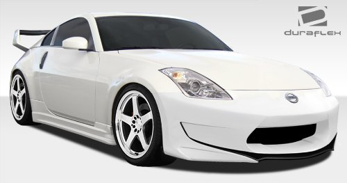 2003-2008 Nissan 350Z Duraflex AM-S GT Body Kit - 4 Piece 350z Body Kits