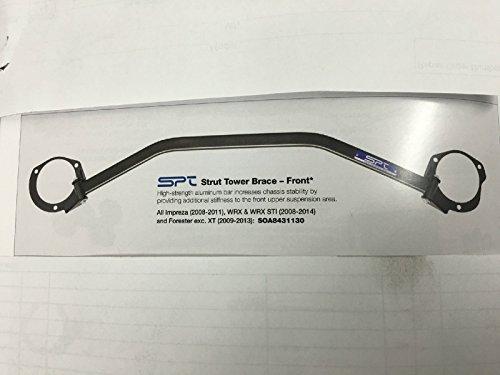 Subaru Impreza WRX STI Forester OEM SPT Front Strut Tower Brace SOA8431130 - Subaru Brace Strut