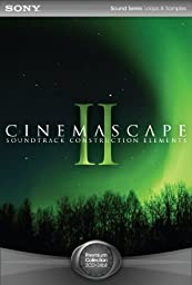 Cinemascape II: Soundtrack Construction Elements [Download]