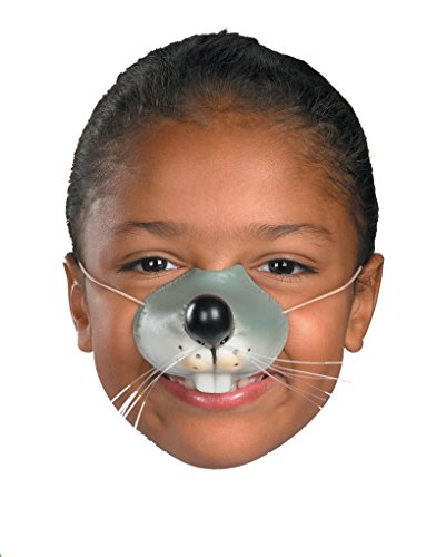 Assorted Animal Costume Noses 14711