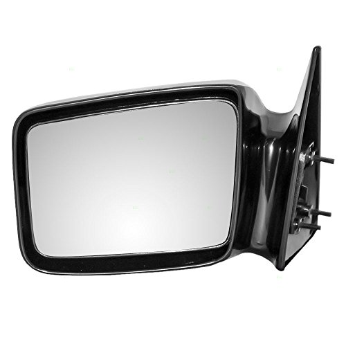 Dodge Dakota Pickup Manual - Drivers Manual Side View Mirror 5x7 Ready-to-Paint Replacement for Dodge Pickup Truck 4354345