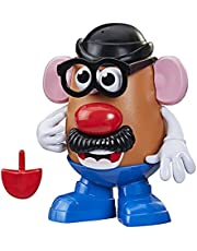 Mr Potato Head Potato Head Classic Toy for Kids Ages 2 and Up, Includes 13 Parts and Pieces to Create Funny Faces