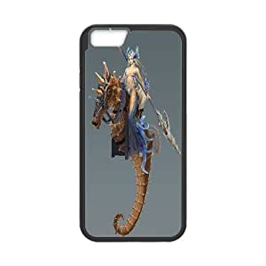 Sea Horse Hard Shell Phone Case Cover For Iphone 6 4.7 Case HSL453717