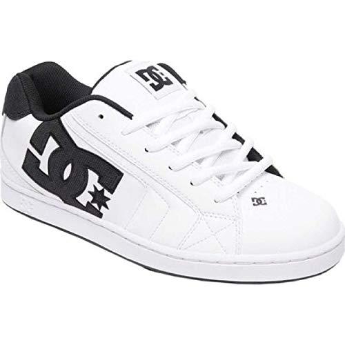 菊番号アブストラクト(ディーシー) DC Shoes メンズ スケートボード シューズ?靴 Net SE Skate Shoe [並行輸入品]