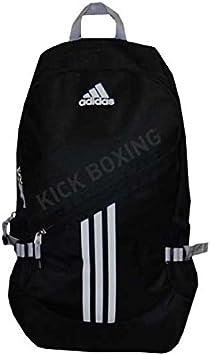 gancho Grave Iniciar sesión  Adidas - Mochila Kick Boxing Adidas - Medidas 50 x 30 x 16 cm: Amazon.es:  Deportes y aire libre