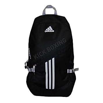 Adidas - Mochila Kick Boxing Adidas - Medidas 50 x 30 x 16 cm: Amazon.es: Deportes y aire libre