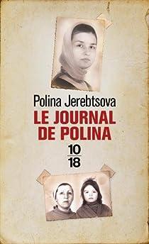 Le journal de Polina par Patte