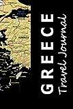 Greece Travel Journal %28Map%2Dthemed Tr...