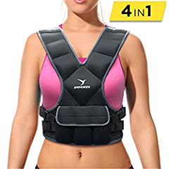 Weighted Vest for Women,