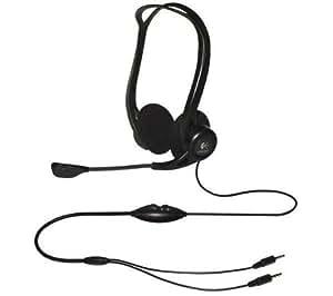 LOGITECH Auriculares micrófono PC Headset 860 (version OEM)