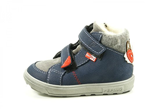 Ricosta Jungen Alazan High-Top Blau