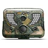Spypoint 8 MP 38 Infrared Digital Surveillance Led Camera (Camo)