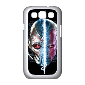 Samsung Galaxy S3 9300 Cell Phone Case White Avengers WEJ Customized Personalized Phone Case