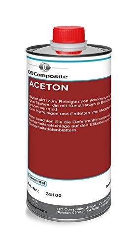 1Liter Aceton