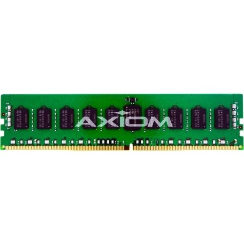 Axiom 4X70G88320-AX AX - DDR4 - 32 GB - DIMM 288-pin - 2400 MHz / PC4-19200 - CL17 - 1.2 V - registered - ECC - for Lenovo ThinkServer RD350, RD450, RD550, RD650, TD350 by Axiom