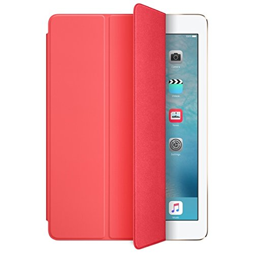 Apple iPad SMART COVER PINK product image