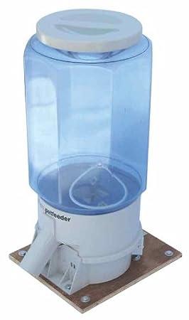 Dispensador automático de comida 2000pfs Outdoor – Tang Feeder – pequeño