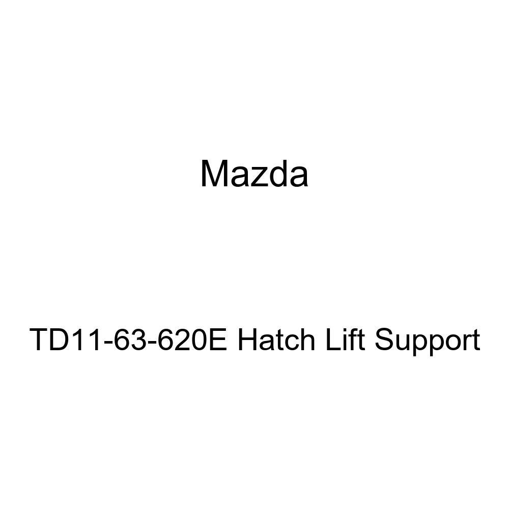 Mazda TD11-63-620E Hatch Lift Support