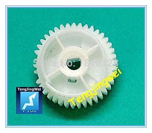 Yoton RG5-4585-000 for LJ 1100/3200 Printer Paper Pickup Shaft Drive Clutch Gear, CN New (37T/37T, w/Spring -