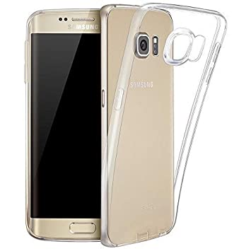 coque integrale transparente samsung s6 edge plus